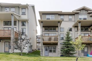 Photo 22: 39 Panatella Road NW in Calgary: Panorama Hills Row/Townhouse for sale : MLS®# A1124667