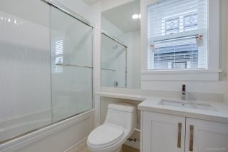 """Photo 11: 406 EIGHTH Street in New Westminster: Uptown NW 1/2 Duplex for sale in """"The Lotus"""" : MLS®# R2625473"""