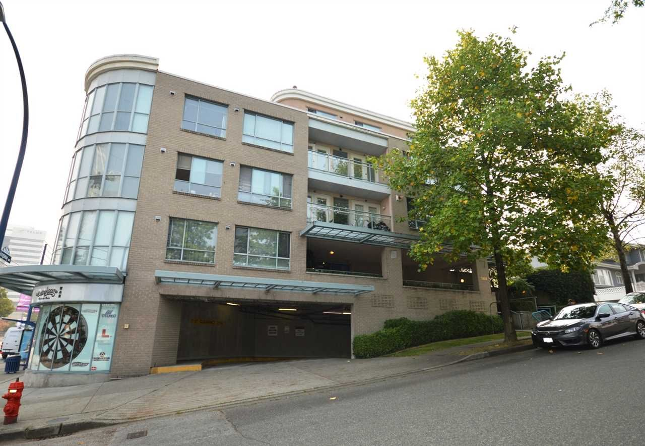 """Main Photo: 308 5818 LINCOLN Street in Vancouver: Killarney VE Condo for sale in """"LINCOLN PLACE"""" (Vancouver East)  : MLS®# R2297808"""