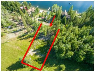 Photo 1: 4902 Parker Road in Eagle Bay: Vacant Land for sale : MLS®# 10132680