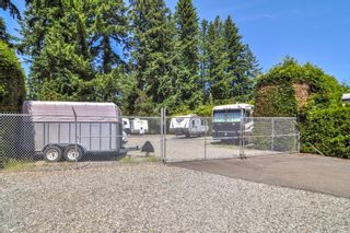 "Photo 25: 40 2305 200 Street in Langley: Brookswood Langley Manufactured Home for sale in ""Cedar Lane Park"" : MLS®# R2524495"