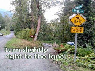 Photo 8: 4160 SLESSE Road in Sardis - Chwk River Valley: Chilliwack River Valley Land for sale (Sardis)  : MLS®# R2516369
