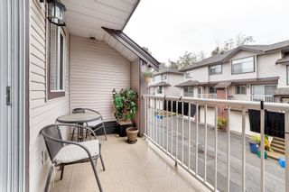 """Photo 16: 35 2450 LOBB Avenue in Port Coquitlam: Mary Hill Townhouse for sale in """"SOUTHSIDE ESTATES"""" : MLS®# R2625807"""