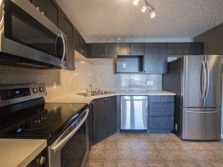 Photo 6: #216 1520 HAMMOND GA NW: Edmonton Condo for sale : MLS®# E4028868