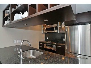 Photo 6: # 2605 833 SEYMOUR ST in Vancouver: Downtown VW Condo for sale (Vancouver West)  : MLS®# V1040577