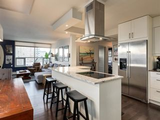 Photo 2: 6F 133 25 Avenue SW in Calgary: Mission Apartment for sale : MLS®# A1061991
