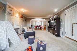 Photo 5: 3070 LAZY A Street in Coquitlam: Ranch Park House for sale : MLS®# R2600281