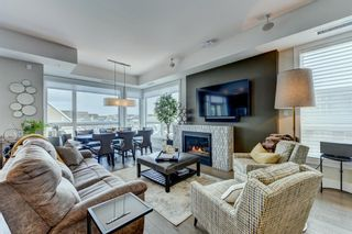 Photo 7: 305 33 Burma Star Road SW in Calgary: Currie Barracks Apartment for sale : MLS®# A1067478