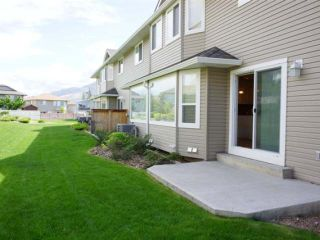 Photo 39: 1945 GRASSLANDS BLVD in Kamloops: Batchelor Heights Residential Attached for sale : MLS®# 109939