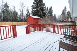 """Photo 23: 132 AITKEN Crescent in Prince George: Perry House for sale in """"Perry"""" (PG City West (Zone 71))  : MLS®# R2531977"""