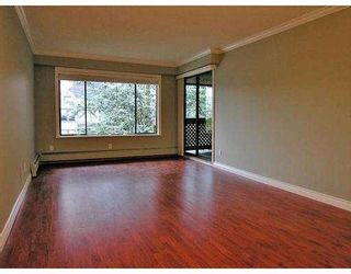 """Photo 8: 301 436 7TH ST in New Westminster: Uptown NW Condo for sale in """"Regency Court"""" : MLS®# V587628"""
