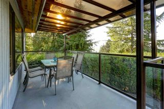 Photo 7: 335 HICKEY DRIVE in Coquitlam: Coquitlam East House for sale : MLS®# R2117489