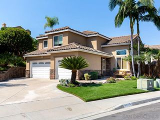 Photo 3: RANCHO PENASQUITOS House for sale : 4 bedrooms : 8955 Rotherham Ave in San Diego