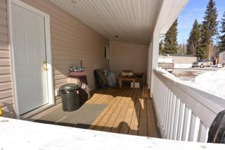 "Photo 32: 35 4430 16 Highway in Smithers: Smithers - Town Manufactured Home for sale in ""HUDSON BAY MOBILE HOME PARK"" (Smithers And Area (Zone 54))  : MLS®# R2548869"