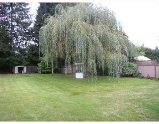 Photo 8: 21538 122ND Avenue in Maple_Ridge: West Central House for sale (Maple Ridge)  : MLS®# V674416