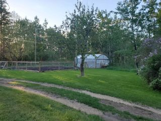 Photo 32: 60113 RGE RD 252: Rural Westlock County House for sale : MLS®# E4244918