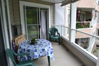 Photo 24: 318 11605 227 Street in Maple Ridge: East Central Condo for sale : MLS®# R2495059