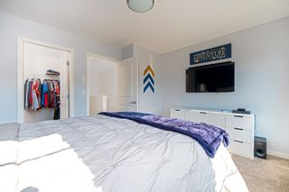 Photo 26: 393 WALDEN Drive SE in Calgary: Walden Row/Townhouse for sale : MLS®# A1126441
