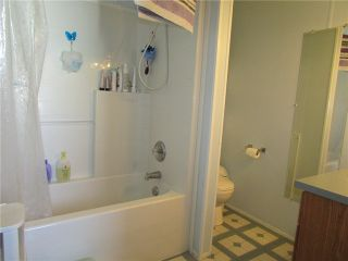 """Photo 7: 10339 102ND Street: Taylor Manufactured Home for sale in """"TAYLOR"""" (Fort St. John (Zone 60))  : MLS®# N234813"""