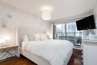 """Photo 15: 505 488 HELMCKEN Street in Vancouver: Yaletown Condo for sale in """"ROBINSON TOWER"""" (Vancouver West)  : MLS®# R2590838"""