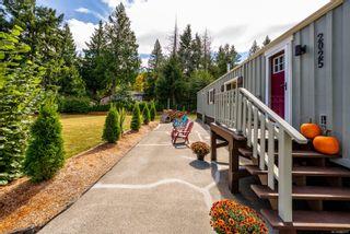 Photo 14: 2025 Tartan Rd in : CV Comox Peninsula Manufactured Home for sale (Comox Valley)  : MLS®# 885876