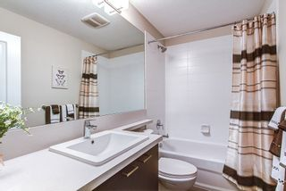"""Photo 15: 46 3461 PRINCETON Avenue in Coquitlam: Burke Mountain Townhouse for sale in """"BRIDLEWOOD II"""" : MLS®# R2053768"""