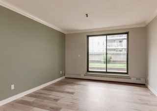 Photo 4: 110 727 56 Avenue SW in Calgary: Windsor Park Apartment for sale : MLS®# A1133912