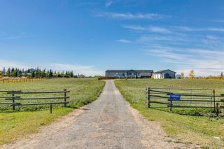 Main Photo: 365051 64 Street E: Rural Foothills County Detached for sale : MLS®# A1149567