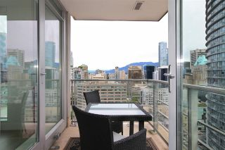 Photo 10: 2204 565 SMITHE STREET in Vancouver: Downtown VW Condo for sale (Vancouver West)  : MLS®# R2280407