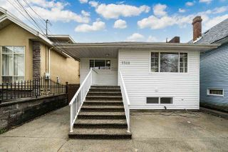 Photo 2: 5568 RUMBLE Street in Burnaby: South Slope House for sale (Burnaby South)  : MLS®# R2554353