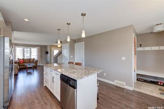 Photo 7: 201 Rajput Way in Saskatoon: Evergreen Residential for sale : MLS®# SK852577