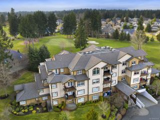 Photo 10: 143 3666 Royal Vista Way in COURTENAY: CV Crown Isle Condo for sale (Comox Valley)  : MLS®# 833514