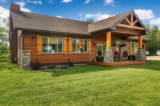 Photo 4: 653094 Range Road 173.3: Rural Athabasca County House for sale : MLS®# E4257302