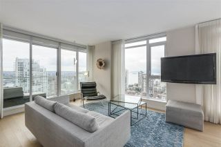"Photo 8: 2607 1351 CONTINENTAL Street in Vancouver: Downtown VW Condo for sale in ""Maddox"" (Vancouver West)  : MLS®# R2240784"