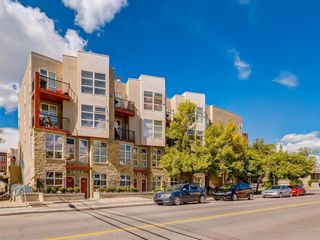 Photo 20: 318 315 24 Avenue SW in Calgary: Mission Apartment for sale : MLS®# A1135466