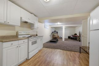 Photo 22: 16030 123A Street in Edmonton: Zone 27 House for sale : MLS®# E4237039