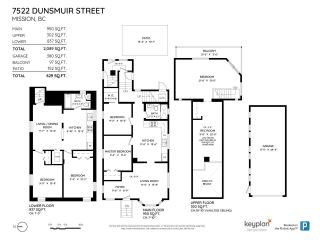 Photo 37: 7522 DUNSMUIR Street in Mission: Mission BC House for sale : MLS®# R2597062