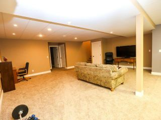 Photo 41: 4697 SPRUCE Crescent: Barriere House for sale (North East)  : MLS®# 164546