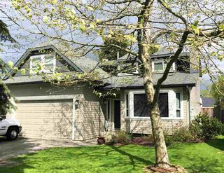 Main Photo: 9354 214 Street in Langley: Walnut Grove House for sale : MLS®# R2464603