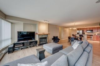 Photo 9: 601 1088 6 Avenue SW in Calgary: Downtown West End Apartment for sale : MLS®# A1116263
