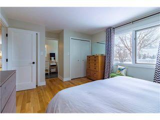 Photo 9: 14 GLENWOOD Court: Cochrane House for sale : MLS®# C4110479