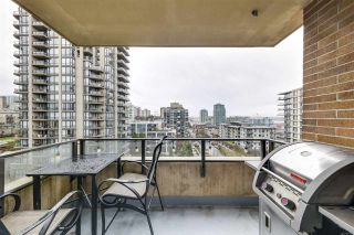 """Photo 20: 1002 170 W 1ST Street in North Vancouver: Lower Lonsdale Condo for sale in """"ONE PARK LANE"""" : MLS®# R2528414"""