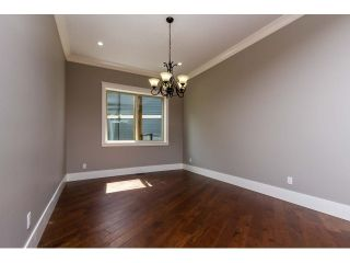 """Photo 5: 3415 DEVONSHIRE Avenue in Coquitlam: Burke Mountain House for sale in """"BURKE MOUNTAIN"""" : MLS®# V1129186"""