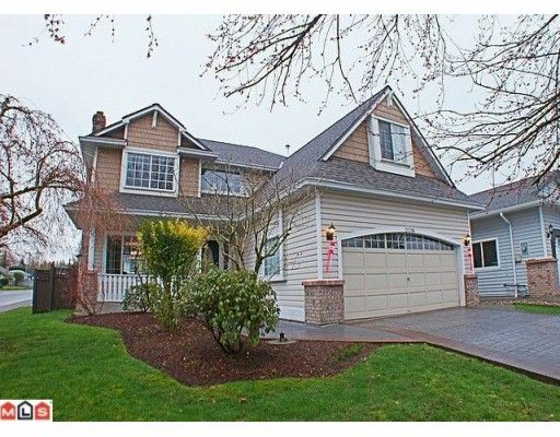 Main Photo: 21396 87TH Place in Langley: Walnut Grove House for sale : MLS®# F1005070