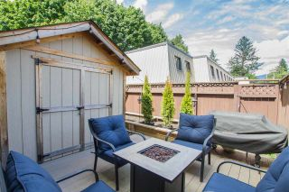 """Photo 27: 23 38455 WILSON Crescent in Squamish: Dentville Townhouse for sale in """"Wilson Village"""" : MLS®# R2592832"""