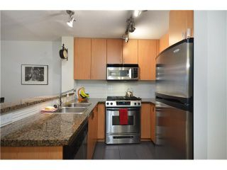 """Photo 6: 319 6888 SOUTHPOINT Drive in Burnaby: South Slope Condo for sale in """"CORTINA"""" (Burnaby South)  : MLS®# V980597"""