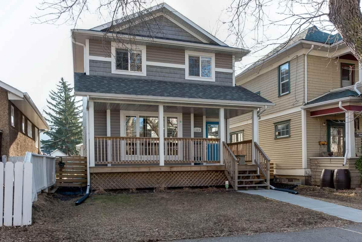 Main Photo: 11429 94 Street in Edmonton: Zone 05 House for sale : MLS®# E4238633