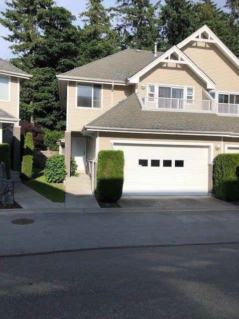 Main Photo: 59 13918 58 Avenue in Surrey: Panorama Ridge Townhouse for sale : MLS®# R2469552