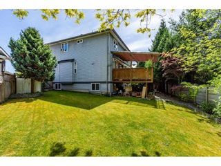 """Photo 31: 6655 187A Street in Surrey: Cloverdale BC House for sale in """"HILLCREST ESTATES"""" (Cloverdale)  : MLS®# R2578788"""