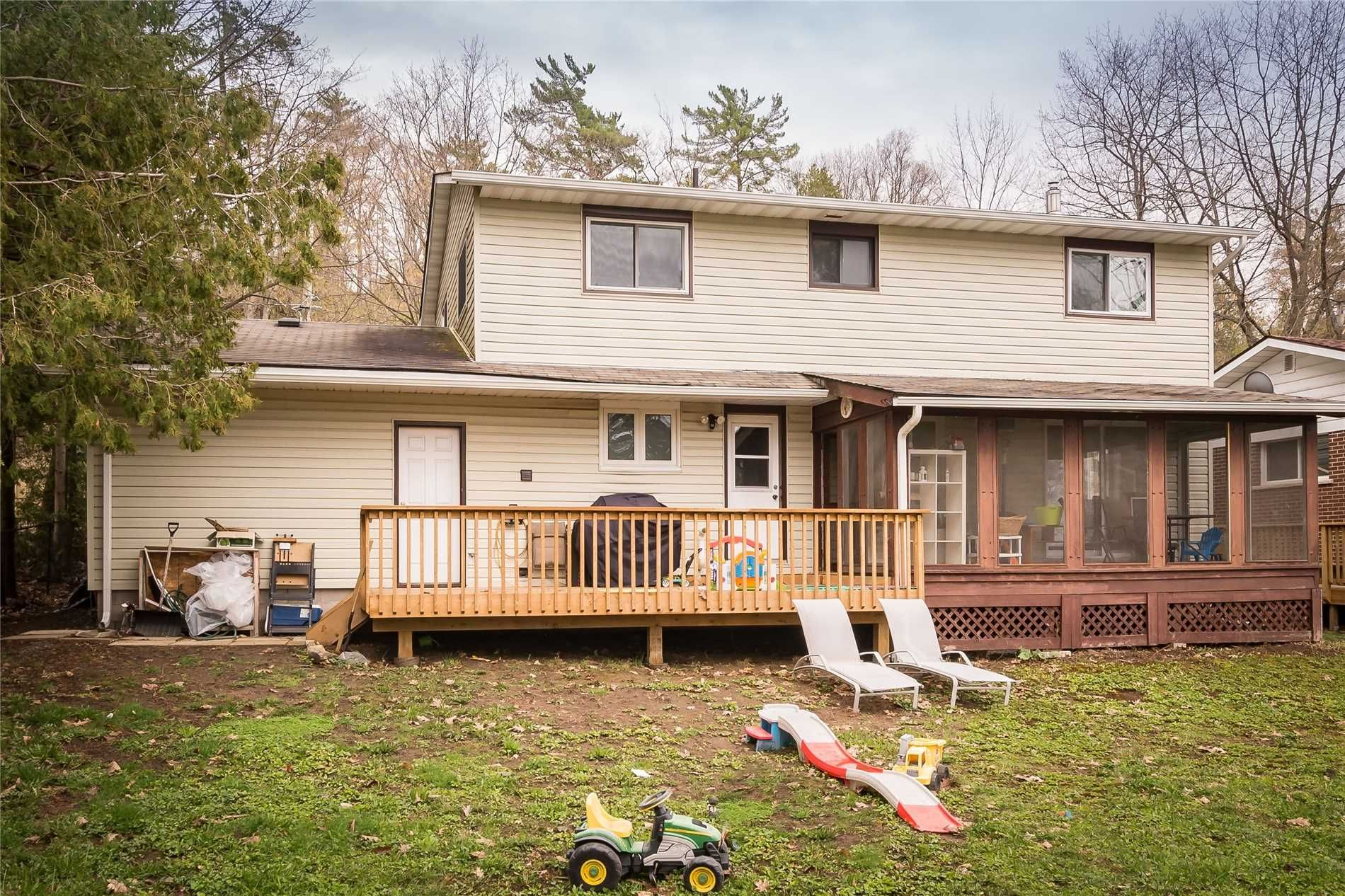 Photo 4: Photos: 5 Waubuno Road in Parry Sound: House (2-Storey) for sale : MLS®# X4488183